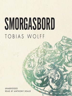 cover image of Smorgasbord
