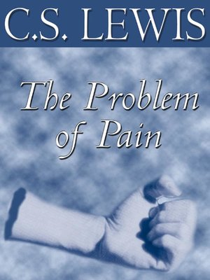 cover image of The Problem of Pain