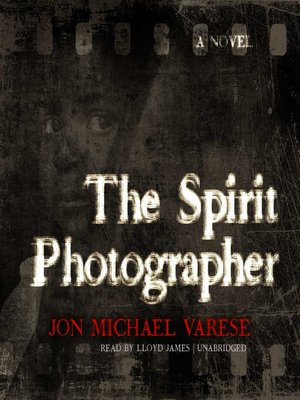 cover image of The Spirit Photographer