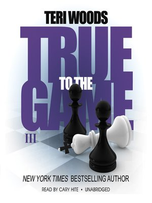 cover image of True to the Game III