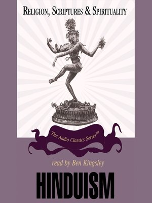 cover image of Hinduism