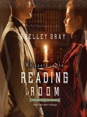cover image of Whispers in the Reading Room