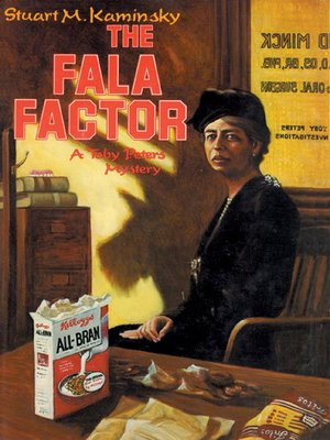 cover image of The Fala Factor