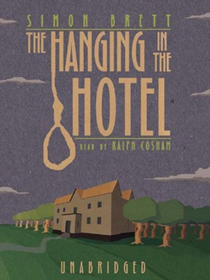 cover image of The Hanging in the Hotel