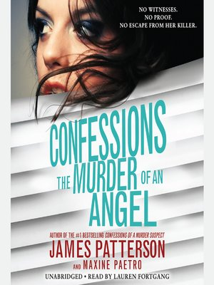cover image of The Murder of an Angel