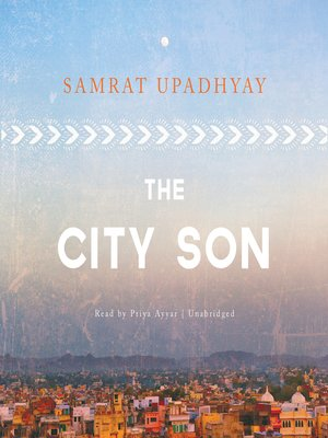 cover image of The City Son