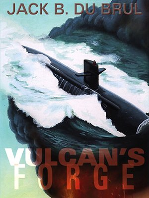 cover image of Vulcan's Forge