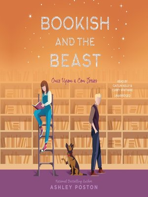cover image of Bookish and the Beast