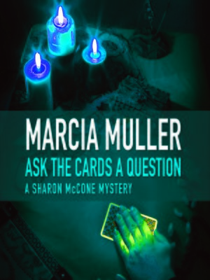 cover image of Ask the Cards a Question