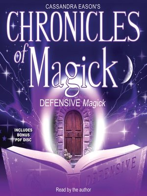 cover image of Defensive Magick