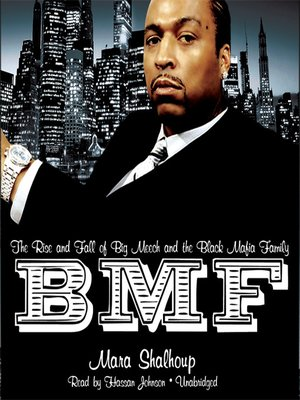 cover image of BMF