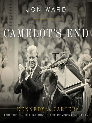 cover image of Camelot's End