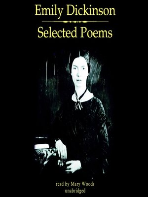cover image of Emily Dickinson