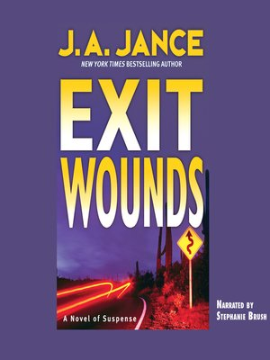 cover image of Exit Wounds