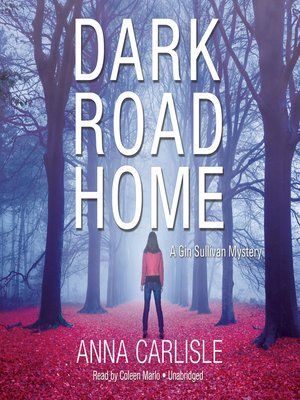 cover image of Dark Road Home