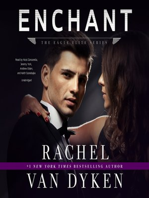 cover image of Enchant