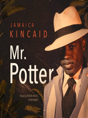 cover image of Mr. Potter