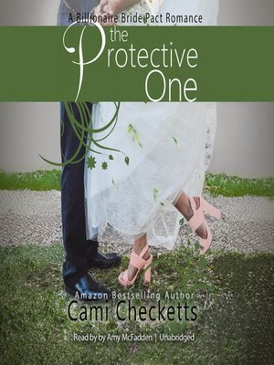 cover image of The Protective One