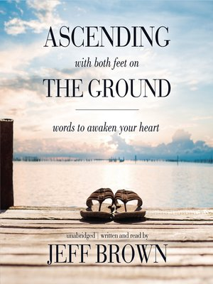 cover image of Ascending with Both Feet on the Ground