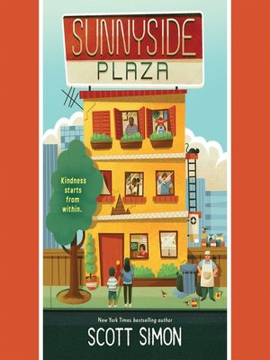 cover image of Sunnyside Plaza