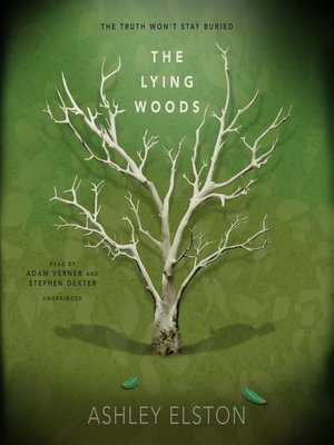 cover image of The Lying Woods