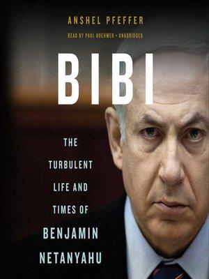 cover image of Bibi