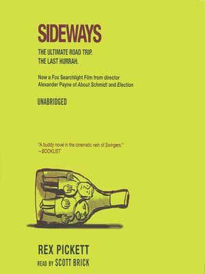 cover image of Sideways