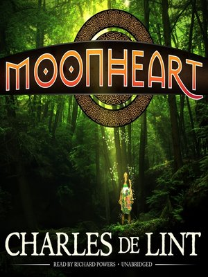 cover image of Moonheart