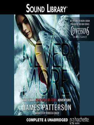 cover image of Nevermore