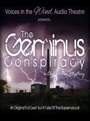 cover image of The Geminus Conspiracy