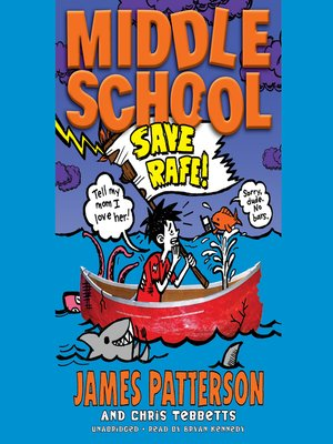 cover image of Save Rafe!