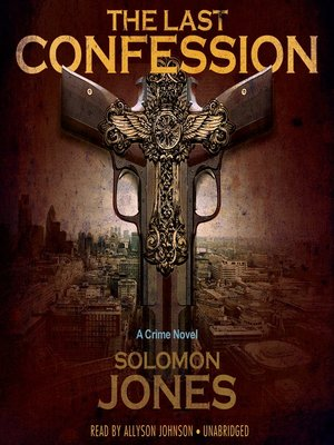 cover image of The Last Confession