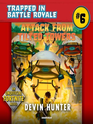 cover image of Attack from Tilted Towers