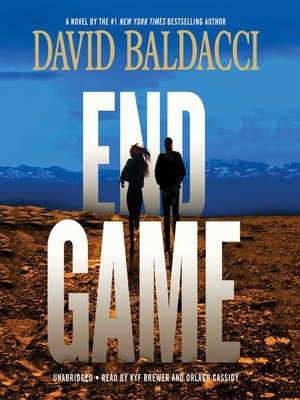 cover image of End Game