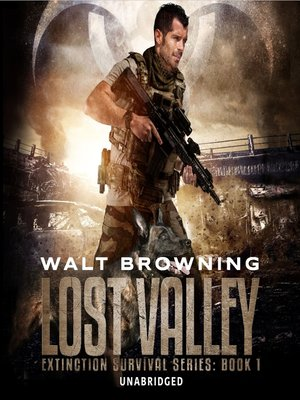 cover image of Lost Valley
