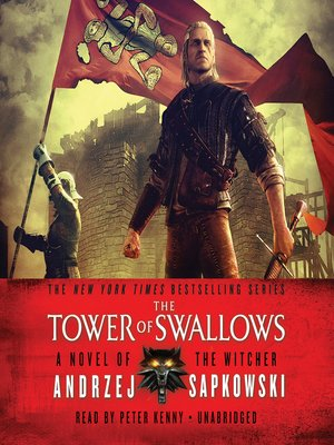 cover image of The Tower of Swallows