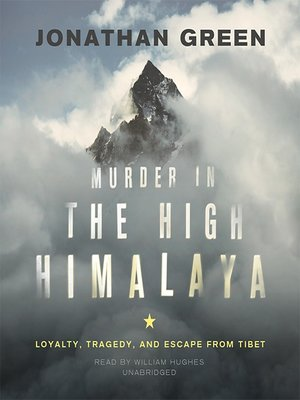 cover image of Murder in the High Himalaya