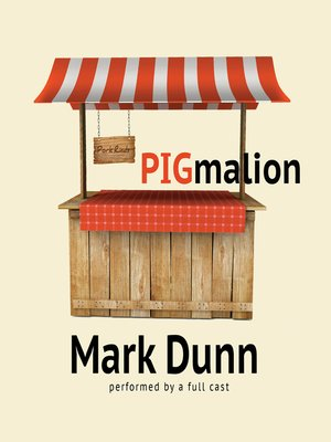 cover image of PIGmalion