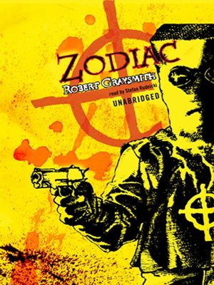 cover image of Zodiac