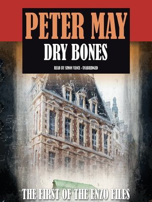 cover image of Dry Bones