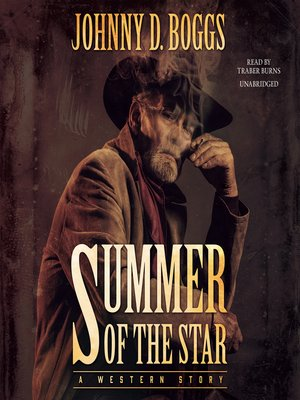 cover image of Summer of the Star