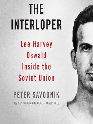 cover image of The Interloper