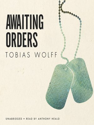 cover image of Awaiting Orders