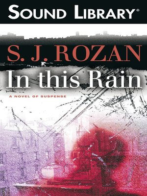 cover image of In this Rain