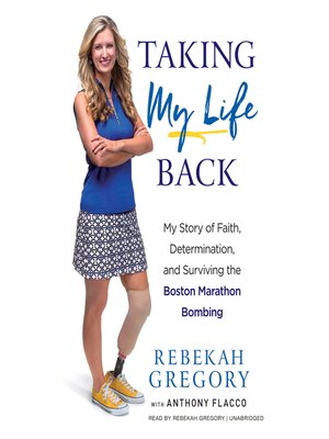 cover image of Taking My Life Back