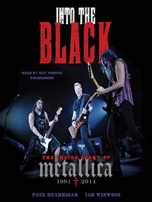 cover image of Into the Black