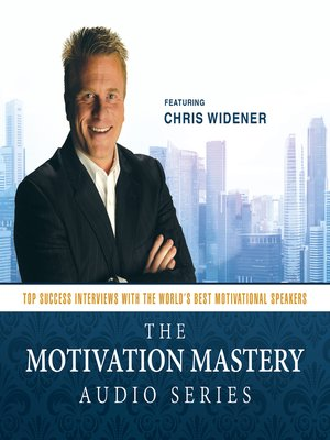 cover image of The Motivation Mastery Audio Series