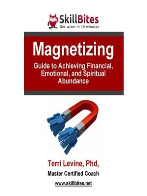 cover image of Magnetizing
