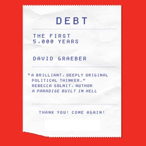 cover image of Debt