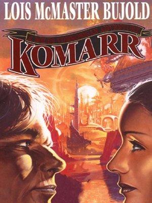 cover image of Komarr